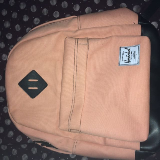 Backpacks, Customized Bags