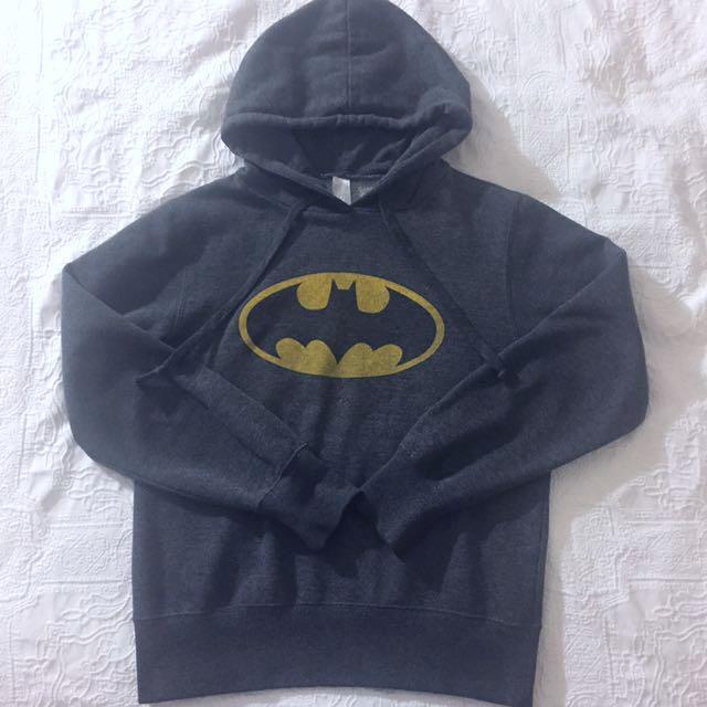 Batman Hoodie