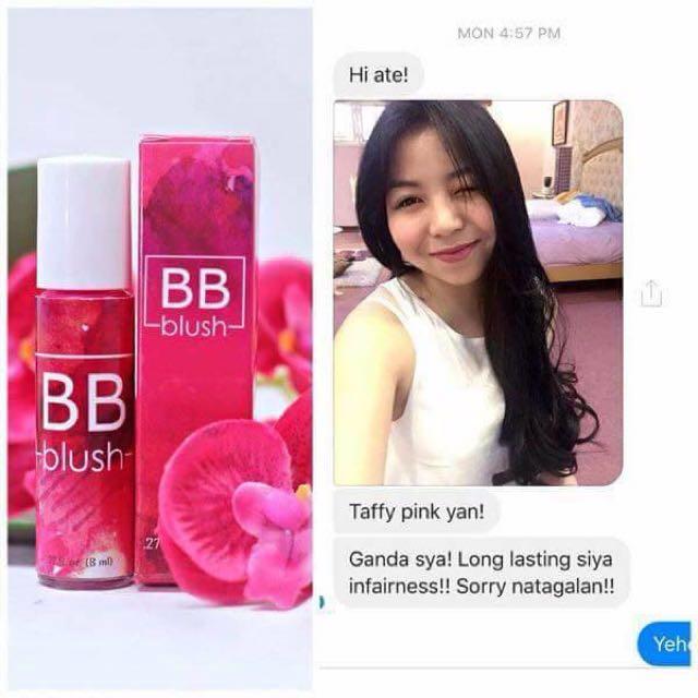 bb Blush Lip&cheek Tint