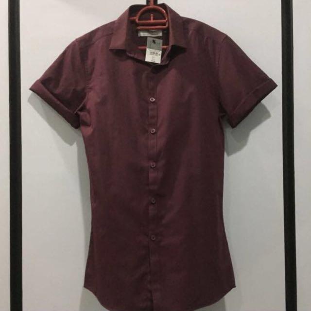 BNWT Topshop Shirt