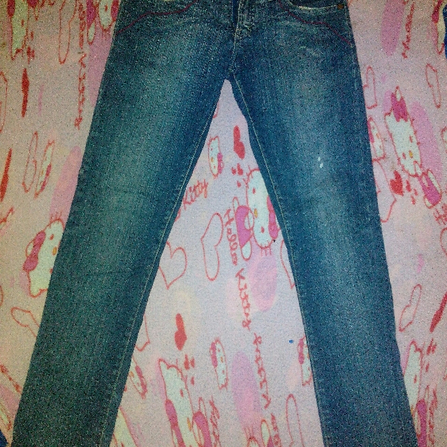 BNY maong pants size 26