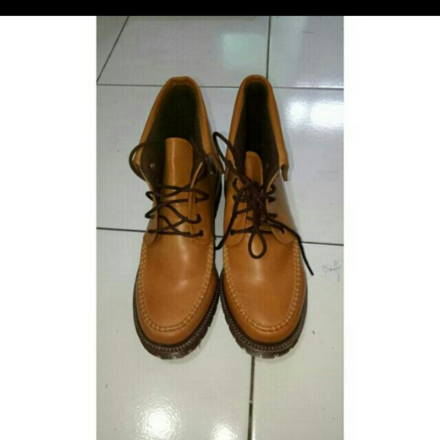 Boots indie