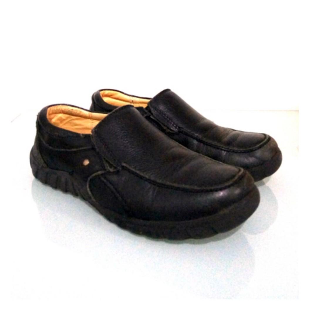 Boy Shoes Gibi