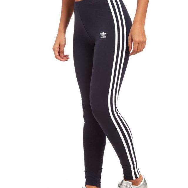 Brand new adidas tights