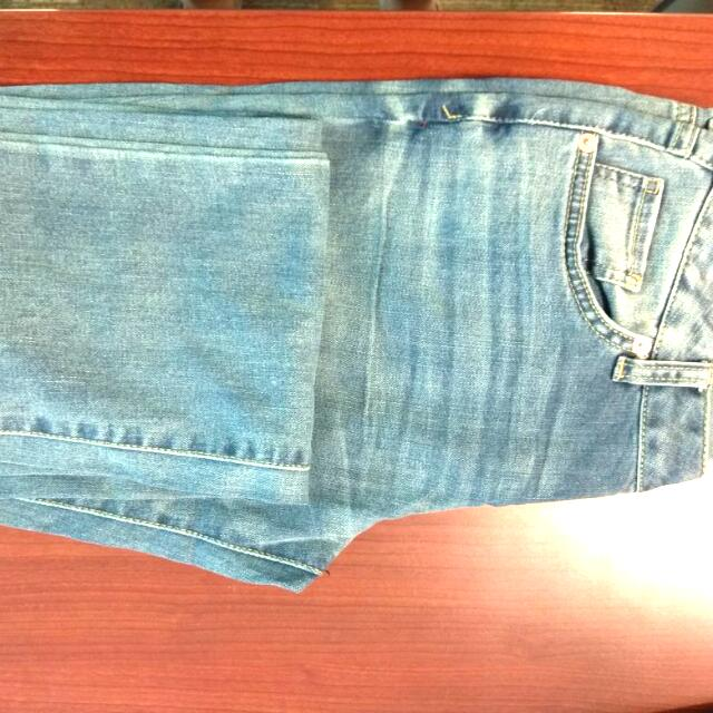 Brand New Without Tag, Cherokee Jeans, Girl