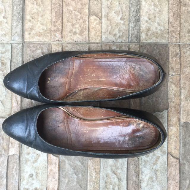 Bruno Magli shoes