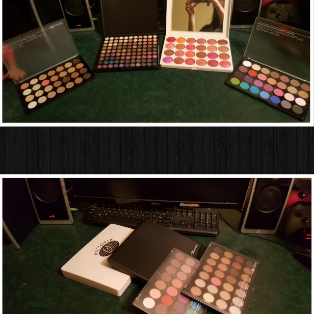 Bundle of make up $90 for the lot,all brand new