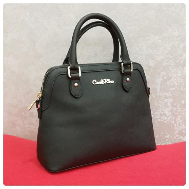 eb12fc9f359a Carlo Rino handbag - Original (price revised)