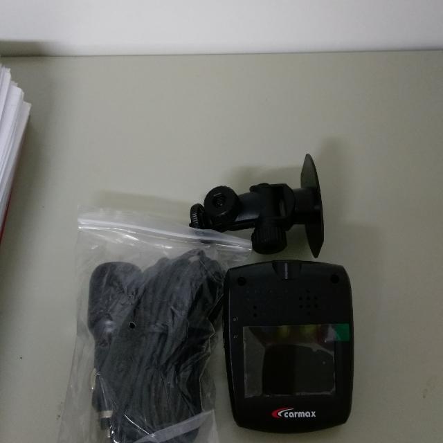 Carmax 行車記錄器