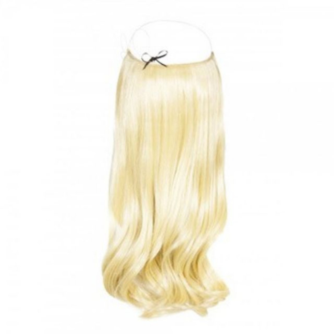 ChaChair Halo Extension Instant Miracle Wire - No Glue, No Clips
