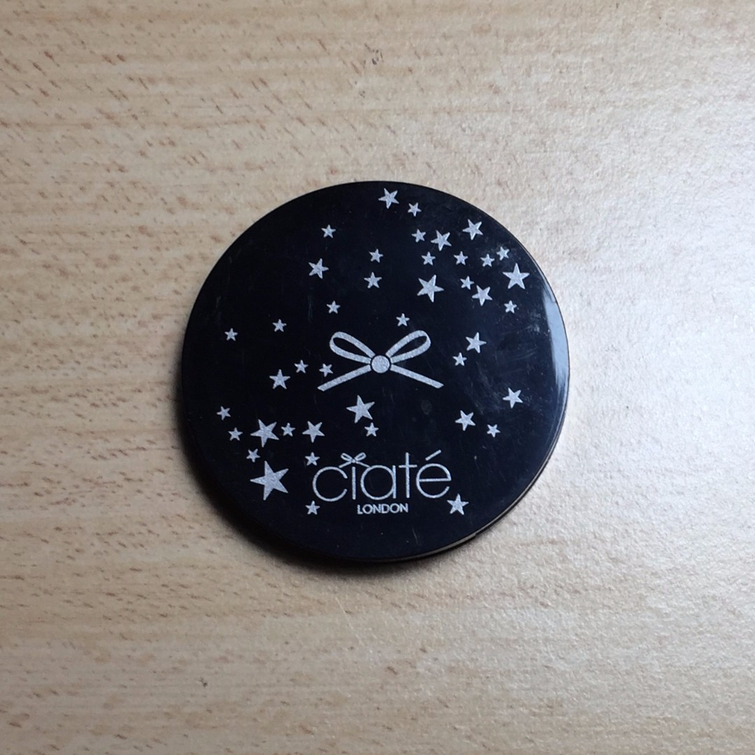 Bamboo Bronzer by Ciate London #22