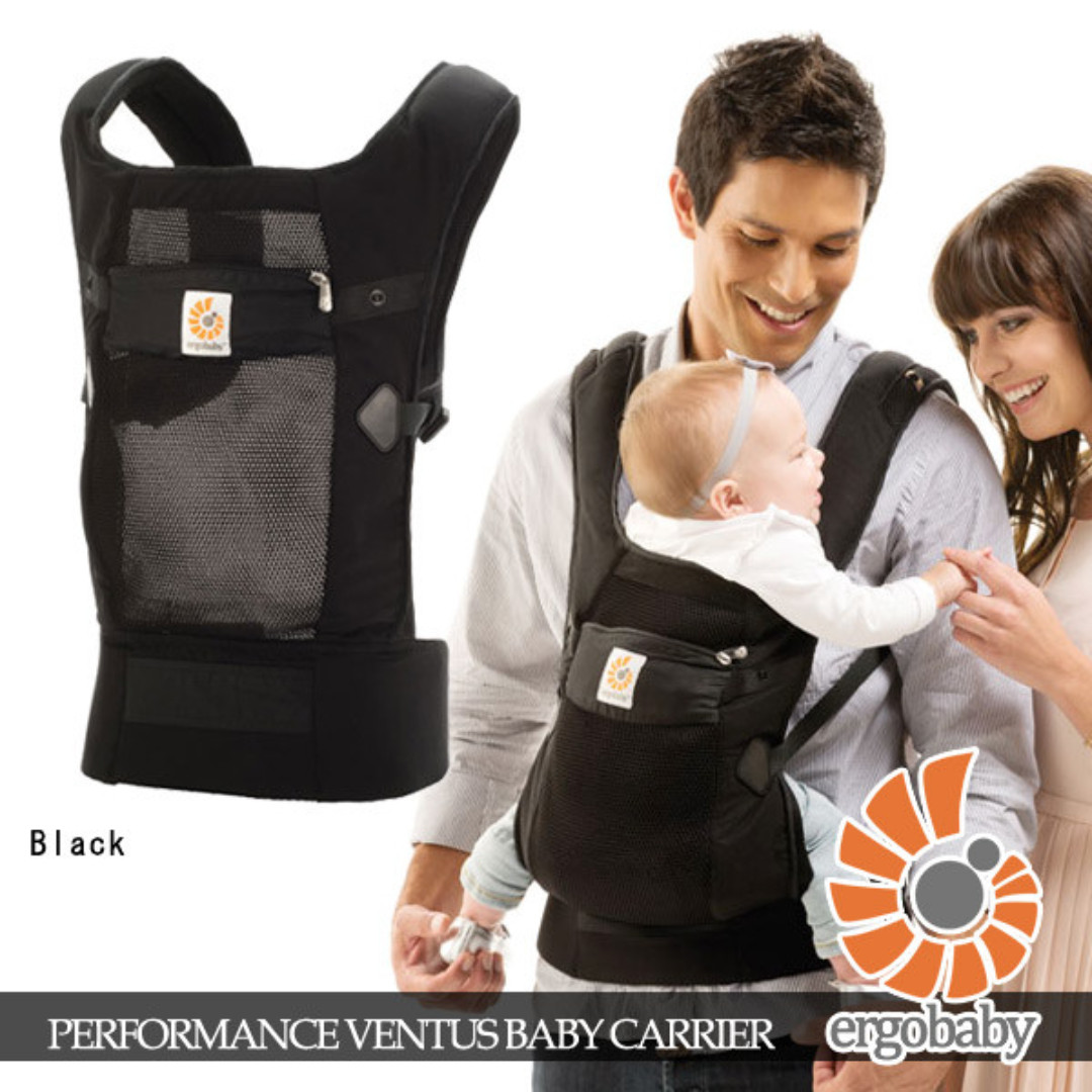 08297b9d187 CLEARANCE SALE!  PRE-ORDER LISTING  ErgoBaby 360 Baby Carrier ...