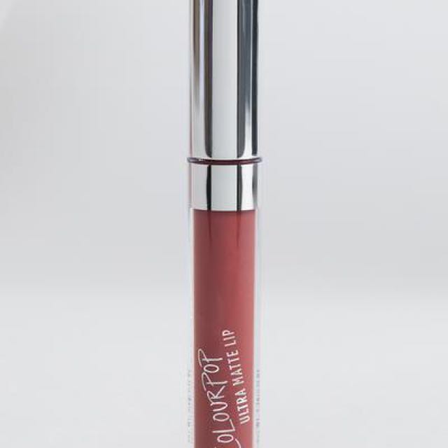 Colourpop Ultra Matte Lip