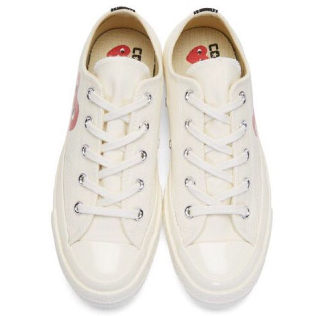 Comme des garcons paly