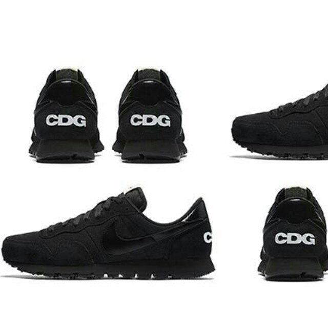 premium selection 18839 ddddb COMME des GARCONS X Nike Waffle Racer, Men s Fashion, Footwear on Carousell