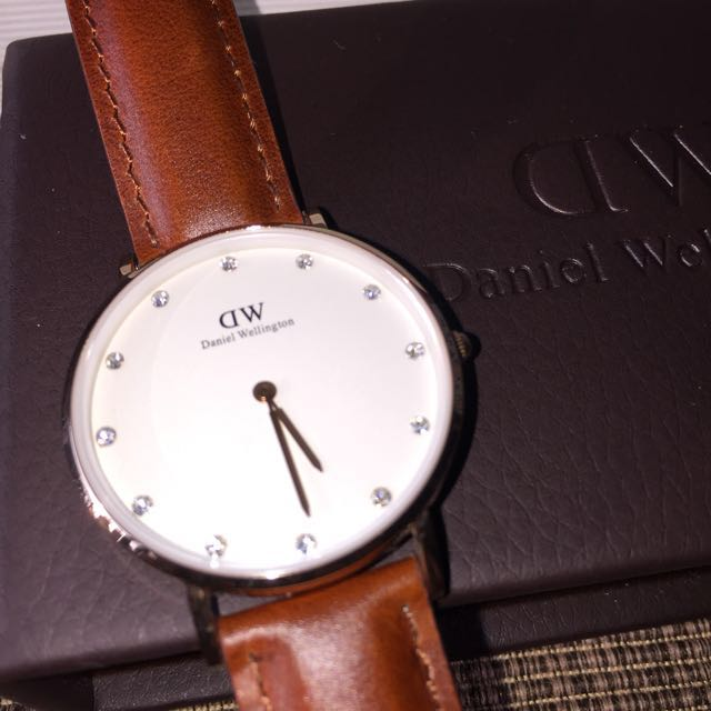 Daniel Wellington Classy Watch