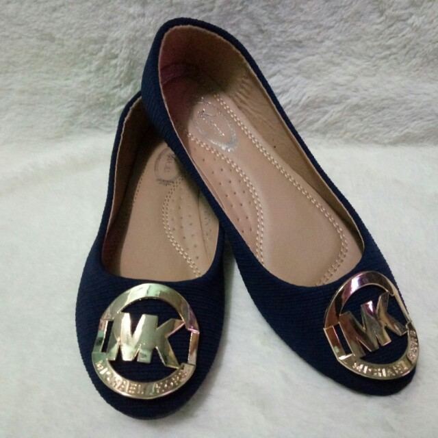 DOLL SHOES MK