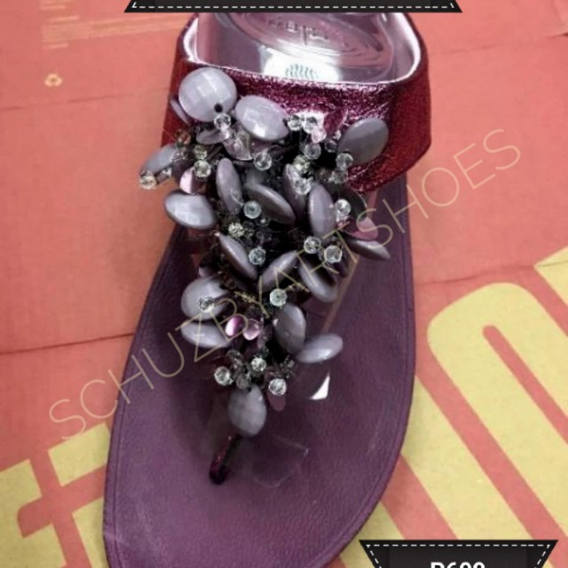 c387a4eb5a7 Fitflop Boogaloo Sandals