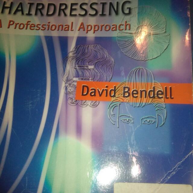 Hair & beauty,levels 1,2
