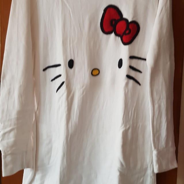 hello kitty long sleeve original