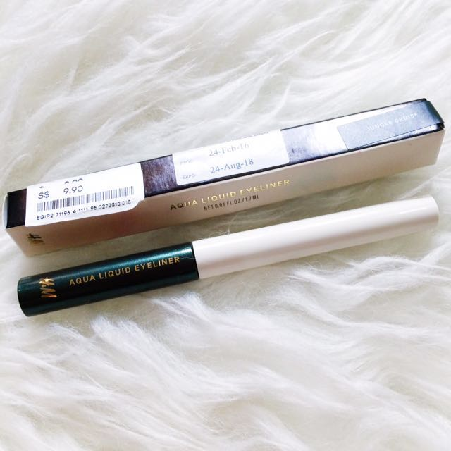 H&M Beauty Aqua Liquid Eyeliner - Jungle Cruise