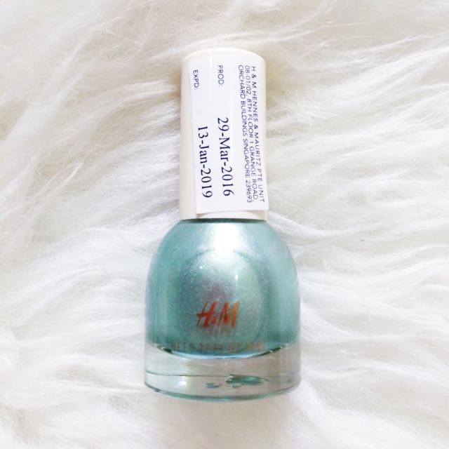 H&M Beauty Nail Polish - Ataraxia
