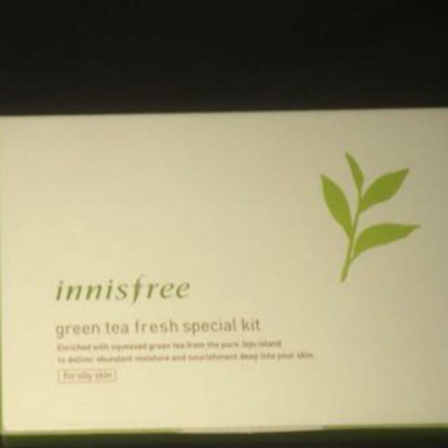 innisfree special kit