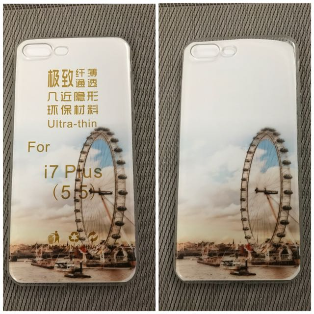 Iphone 6/6S and iphone 7plus case