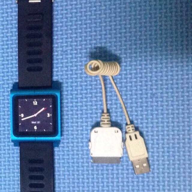 ipod watch 8gb re price