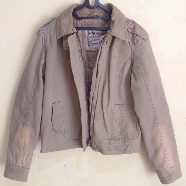 Jacket Abercrombie Women