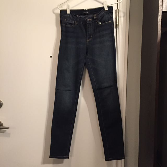 Joe Fresh stretch jeans