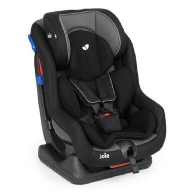 Joie Meet Steadi Moonlight Baby Car Seat Carseat