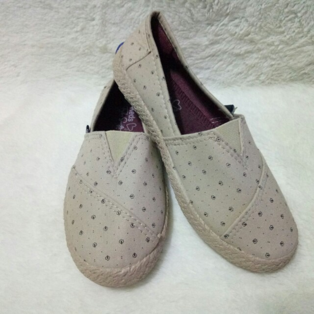 KEDS SLIP ON TRENDY