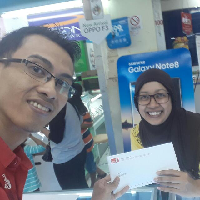 Kredit Hp Itc Fatmawati Jakarta Selatan Everything Else On Carousell