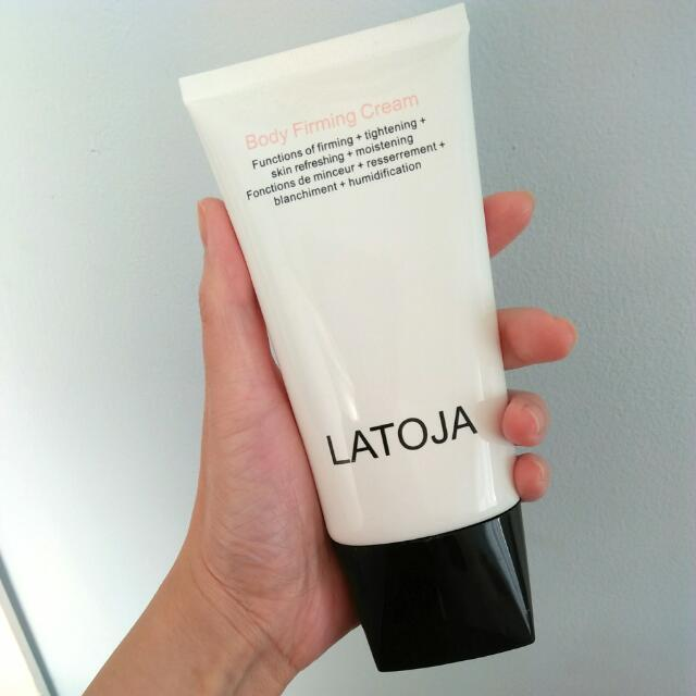 Latoja Slimming Cream Original