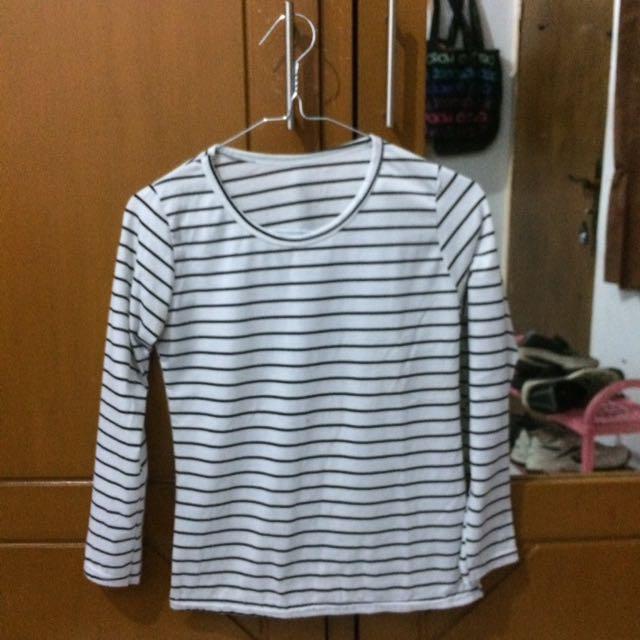 Longsleves stripe