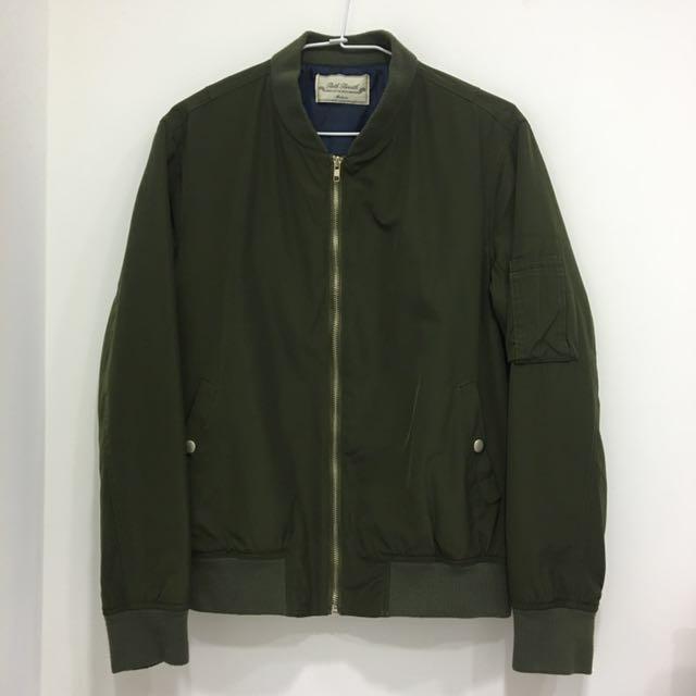 MA-1 日本購入🇯🇵