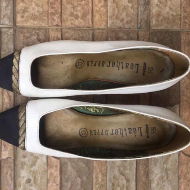 Marks&Spencer shoes