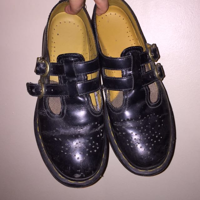 Mary-Jane Dr. Martens