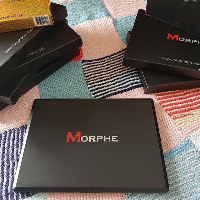Morphe 35O / 35B