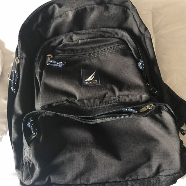 Nautica backpack original