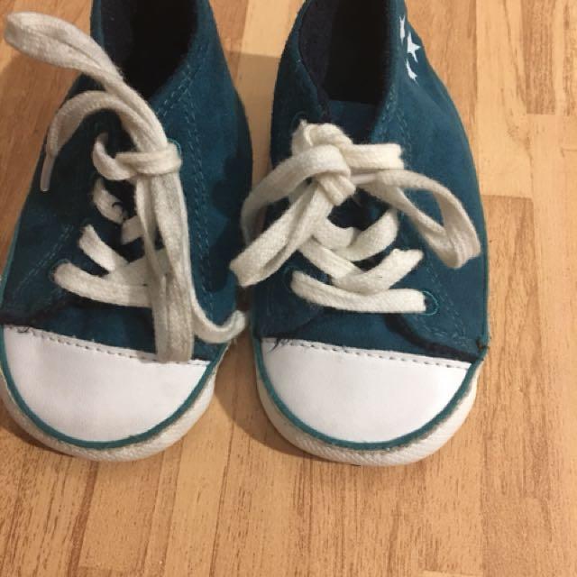 Next寶寶學步鞋