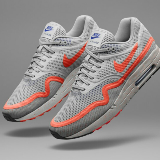 purchase cheap 0a96d b0f5a Nike Airmax 1 BR, Mens Fashion, Footwear on Carousell