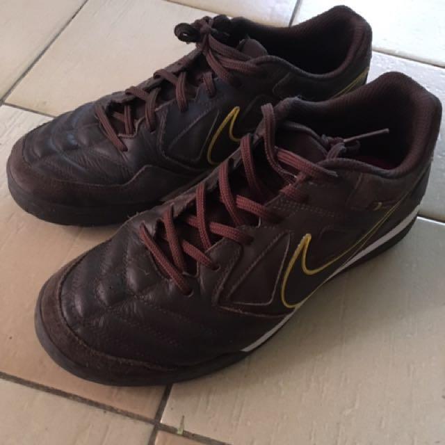 4bb175c90 Nike Gato Ltr 7uk 8us