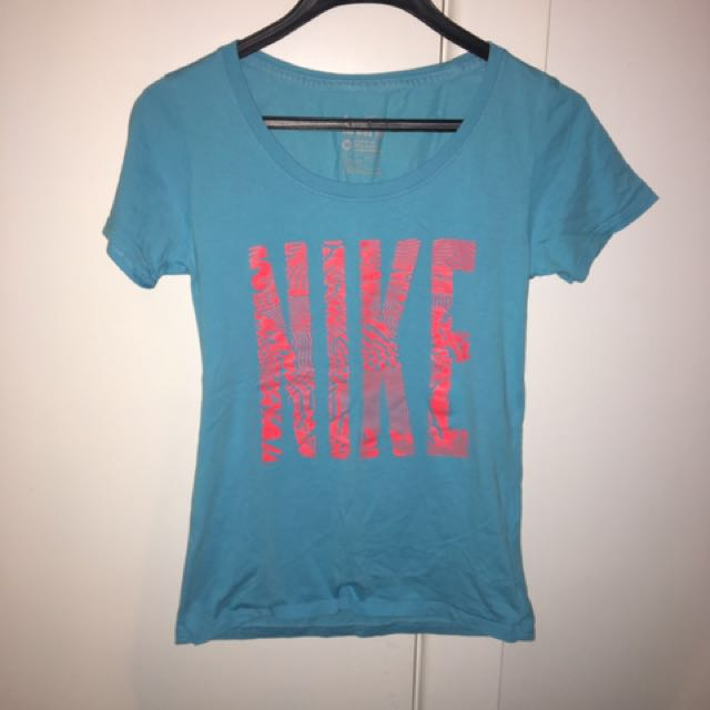 NIKE Just Do It top | XS