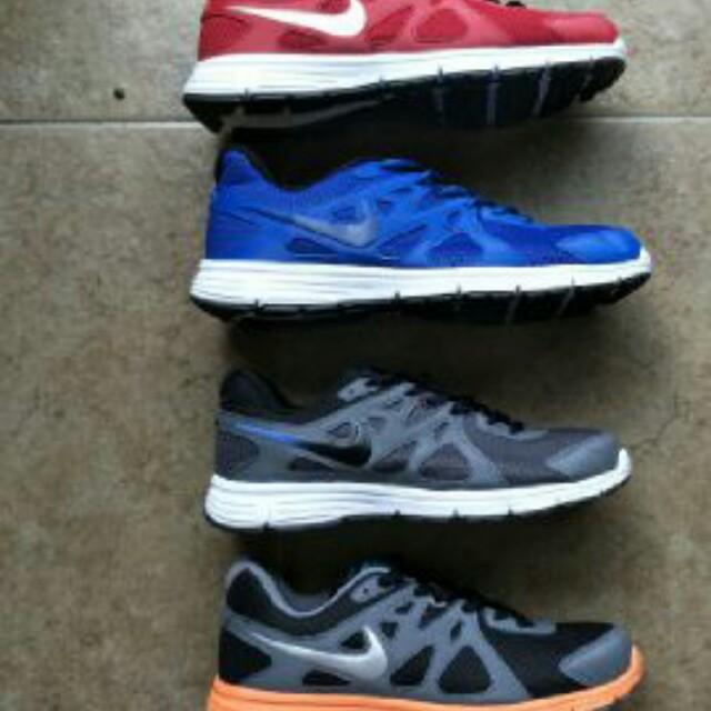 Nike original (bm)