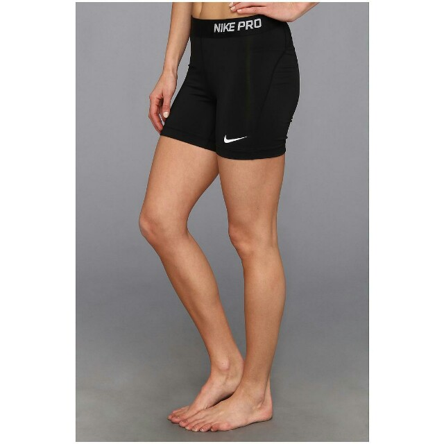 a81b00e33601 Nike Pro 5inch Shorts Tights (Medium)