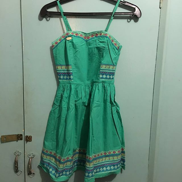 Original candies dress