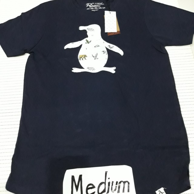 Penguin shirt for mwn