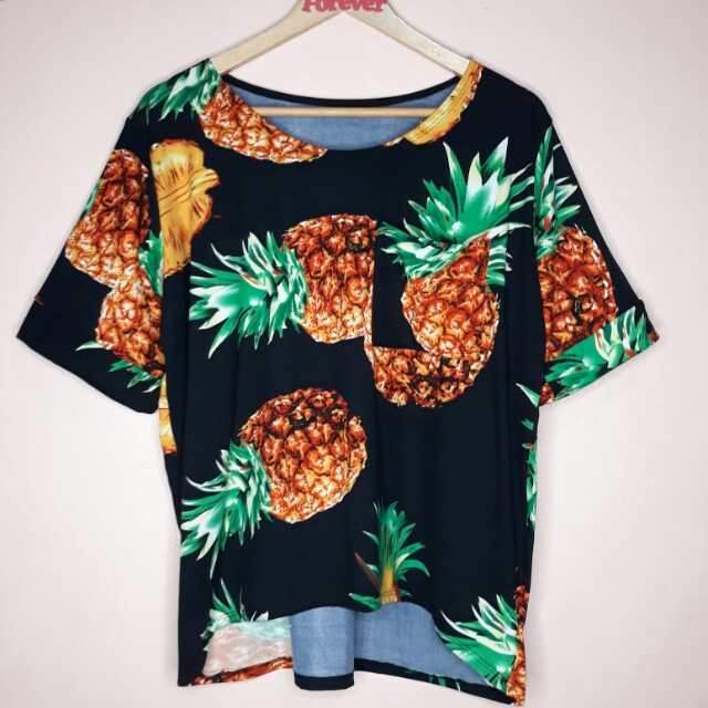 Plus Size Trendy Blouse
